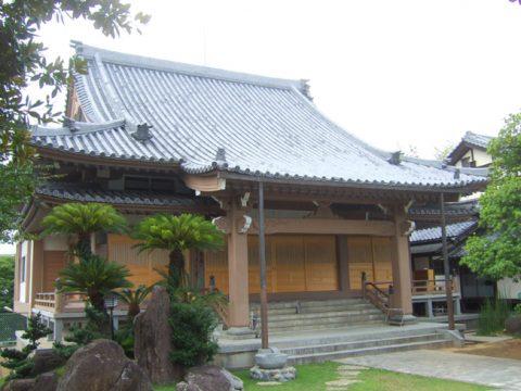 萬行寺 本堂 木製建具工事